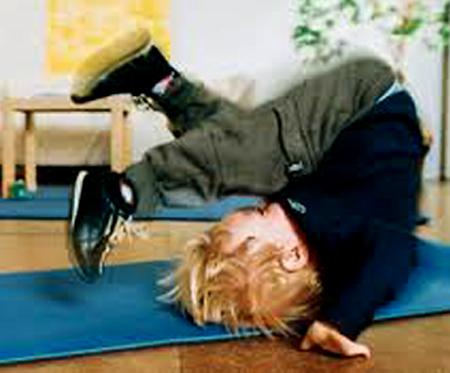 ¿Cómo me doy cuenta si mi hijo es hiperactivo?