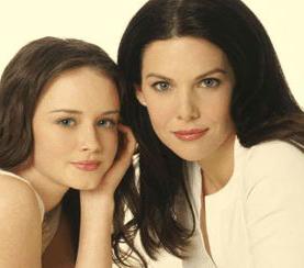 la compleja relación entre madres e hijas