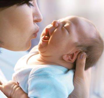 instinto maternal existe o no