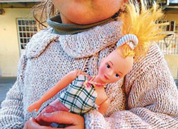 El lento y defectuoso sistema de adopción en Argentina