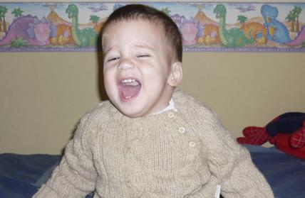 La indigestión en los niños