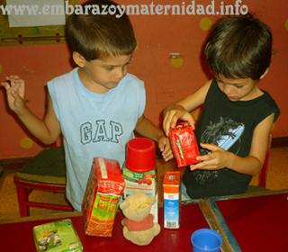 Cómo potenciar la creatividad en los niños