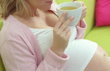 embarazo y resfrío