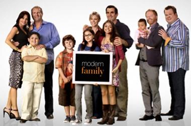 Los nuevos tipos de familias
