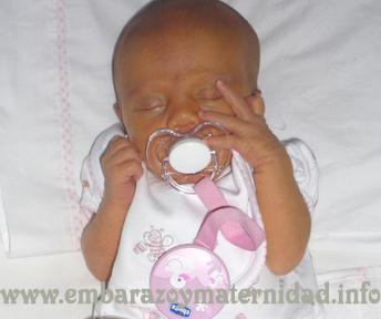 prevenir otitis en bebés