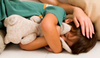 como actuar frente a las convulsiones febriles de los niños