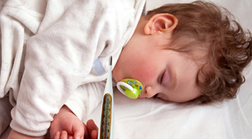 ¿Cómo afecta el rotavirus a los niños?