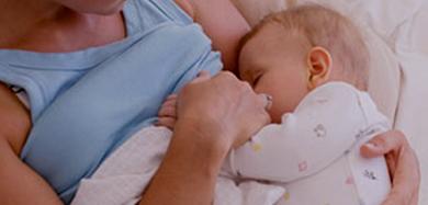 Cómo combinar la lactancia materna y los anticonceptivos