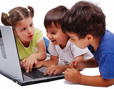 como es la nueva generación de niños multitasking
