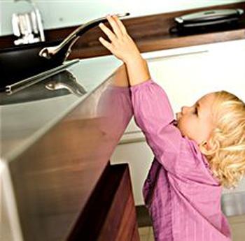 como evitar accidentes domésticos
