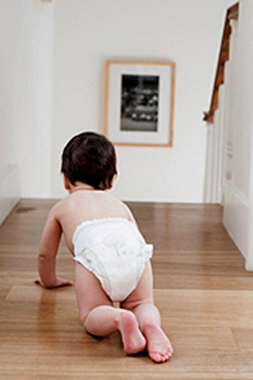como evitar los accidentes domésticos