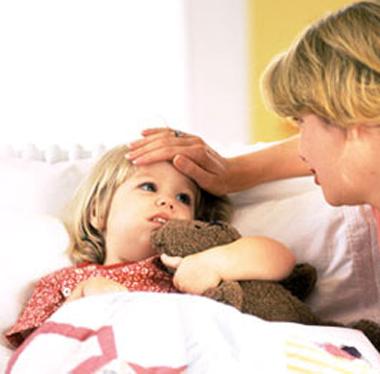 como evitar que los chicos se contagien enfermedades