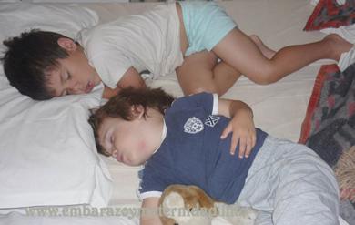 Cómo tratar la enuresis nocturna en los chicos