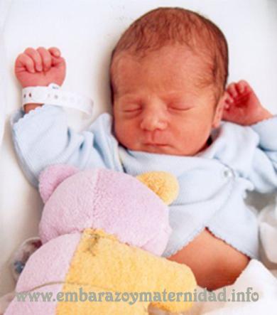 cuales son los reflejos del recién nacido