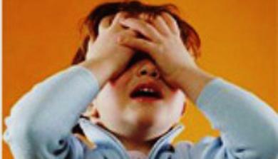existe la esquizofrenia en los niños