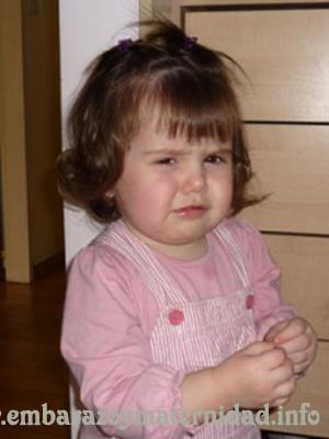 ¿Hay niños con temperamento «difícil»?