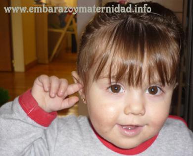 problemas en los oídos de los niños