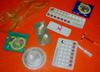 Todo lo que hay que saber sobre la anticoncepción