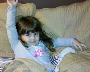 A los 3 años de edad se «activa» la memoria