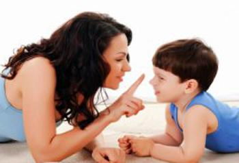 Cómo lograr que los hijos escuchen a los padres
