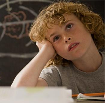 El Déficit de atención es una causa del fracaso en la escuela