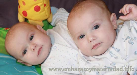 mitos y verdades sobre hermanos gemelos o mellizos