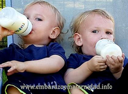 mitos y verdades sobre hermanos gemelos