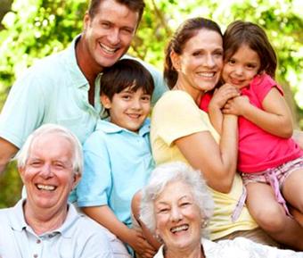 la familia es prioridad a pesar de los cambios sociales