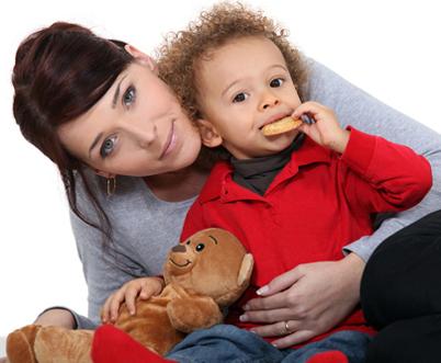 por qué no es conveniente sobrevalorar a los hijos
