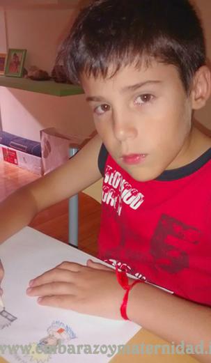 cómo ayudar a nuestros hijos a estudiar
