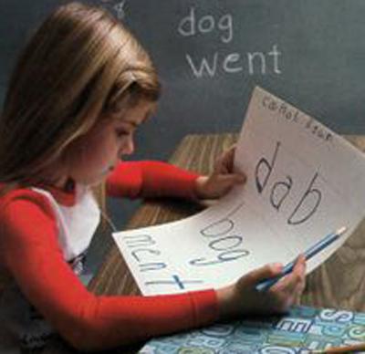 Cómo tratar la dislexia en los chicos
