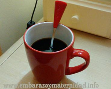 se puede tomar café durante el embarazo