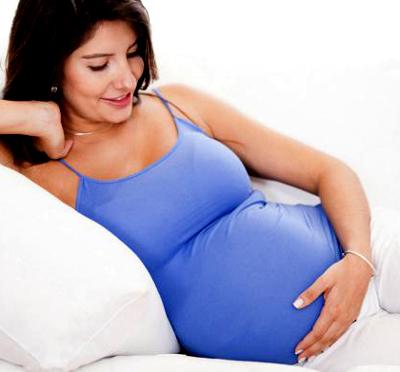 ¿Qué le sucede a nuestro cuerpo después del parto?