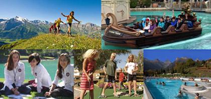 ¿Qué son los Summer Camps?