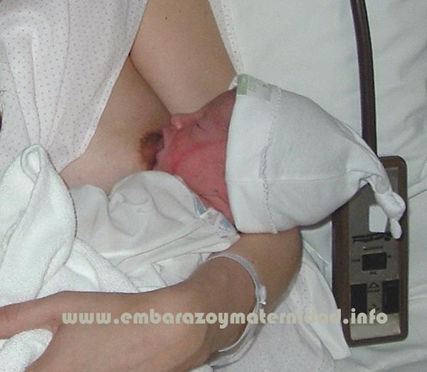 Los mitos de la lactancia materna