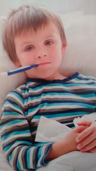 Mitos sobre las enfermedades que suelen tener los niños