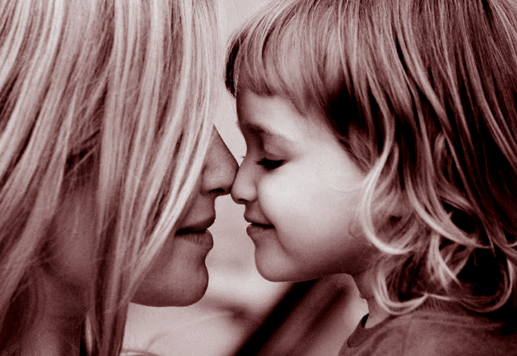 La charla entre madre e hija que debe obviarse