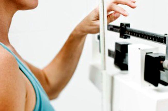 El aumento de peso durante el embarazo