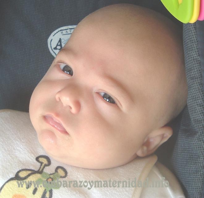 ¿Cuáles son las molestias estomacales más comunes en los bebés?