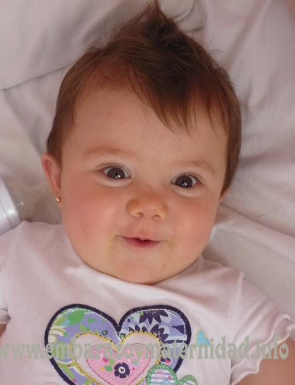 Hablarle al bebé es decisivo para su desarrollo cerebral