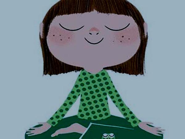 La meditación ayuda a los chicos con TDAH