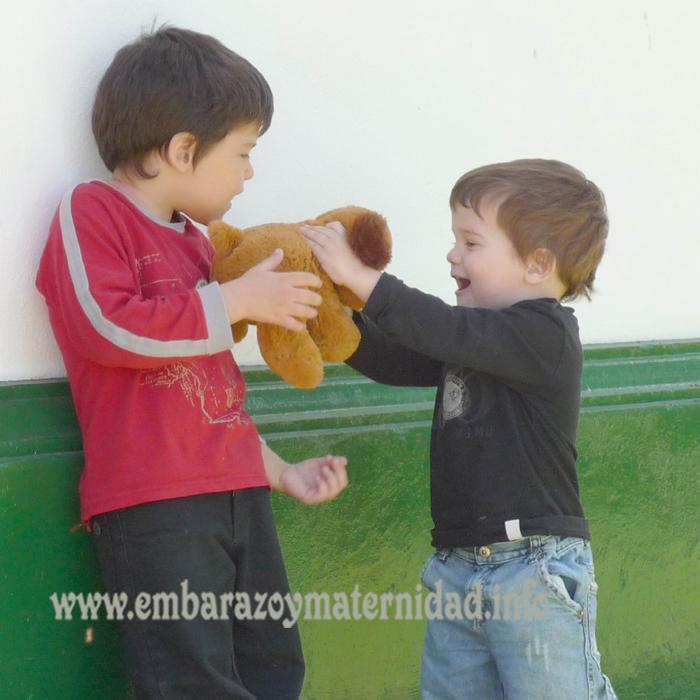 ¿Es útil la terapia cognitiva comportamental para niños?