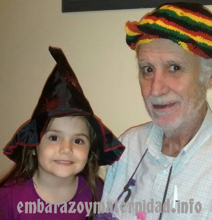 La importancia que tienen los abuelos paternos en la familia