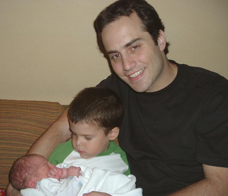 La licencia por paternidad será de 15 días en la ciudad de Buenos Aires