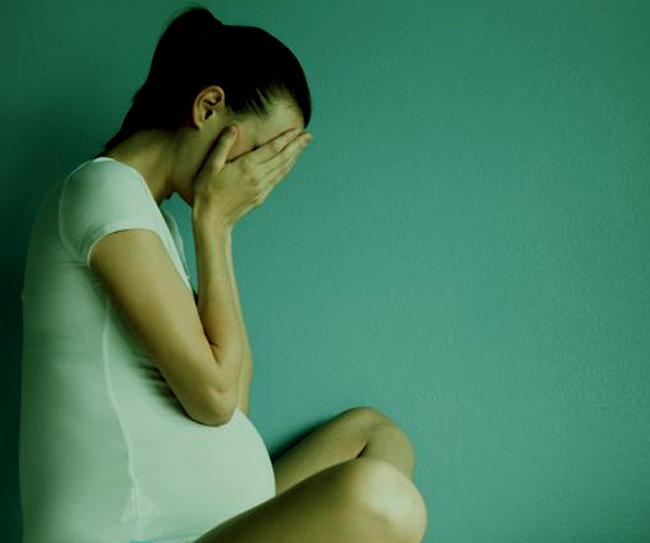 ¿Qué sucede si tengo sífilis durante el embarazo?