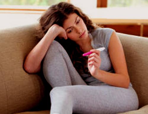 Buscar un embarazo con menopausia prematura