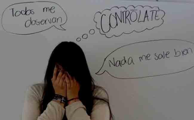 Cómo tratar la fobia social en adolescentes