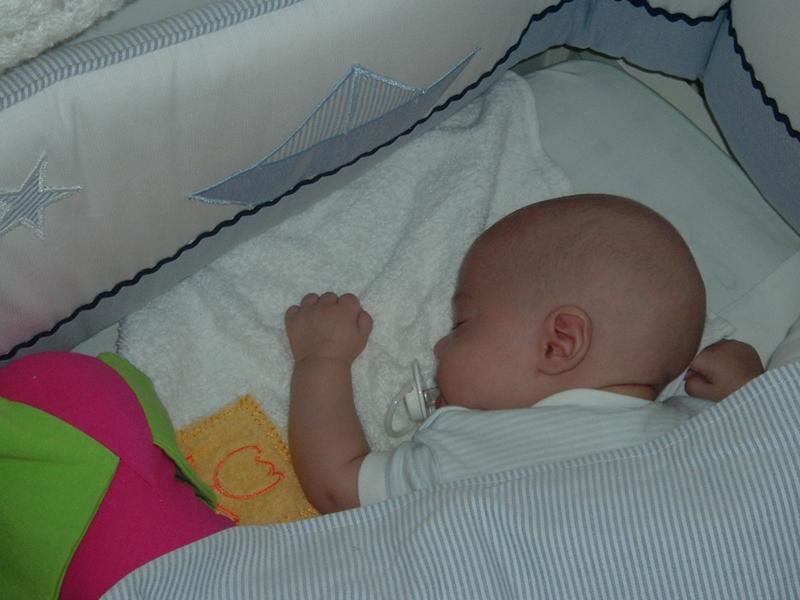 Características que deben tener los colchones para bebés