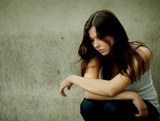 Características de la depresión adolescente