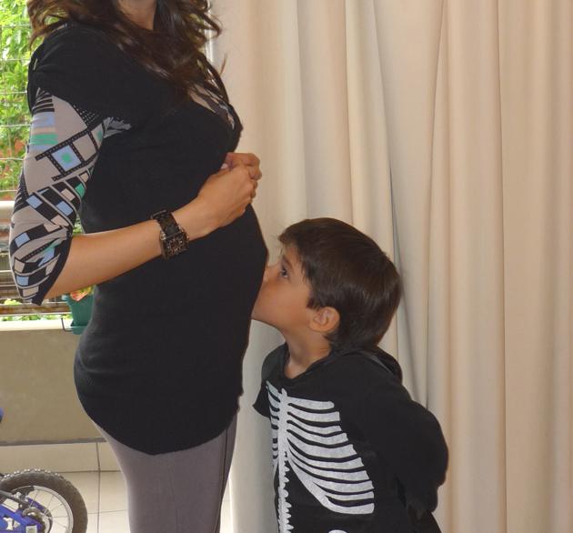 Las dudas que podemos tener con el segundo embarazo